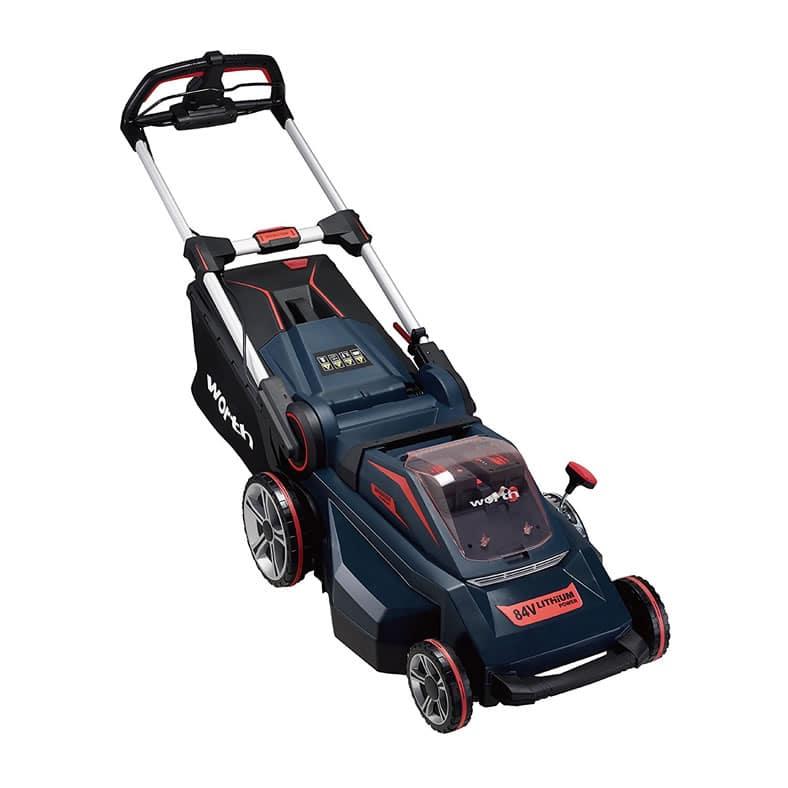 scotts self propelled lawn mower manual