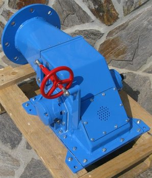 the micro hydro pelton turbine manual