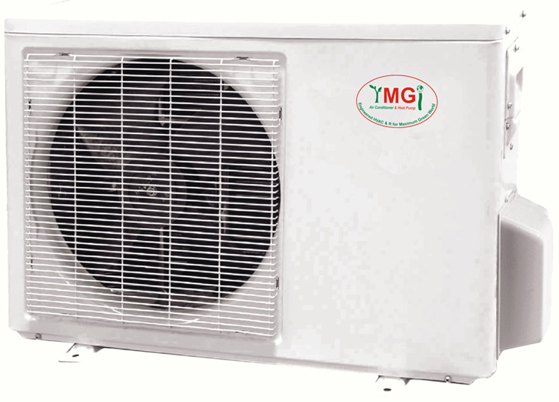lg mini split heat pump manual