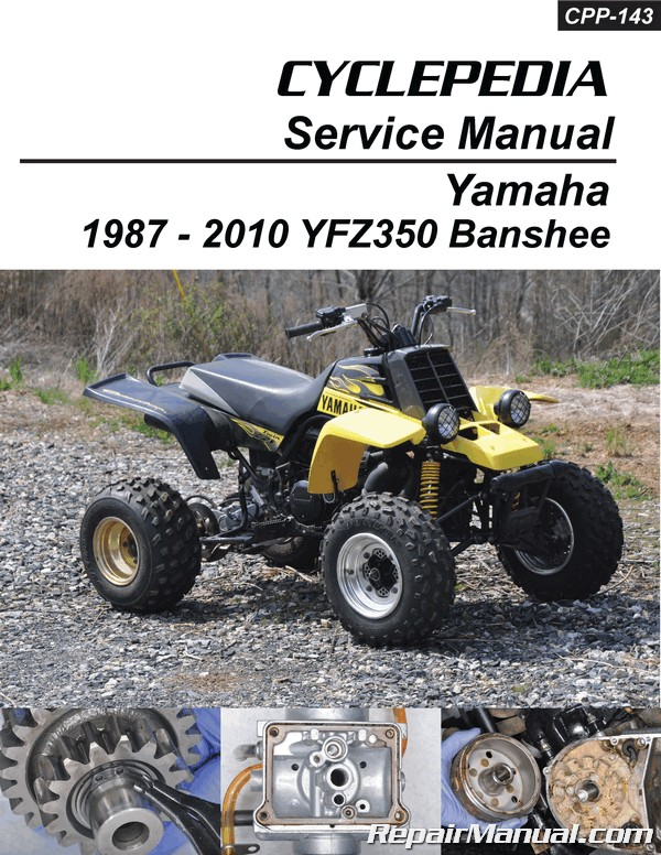 yamaha repair manuals online free