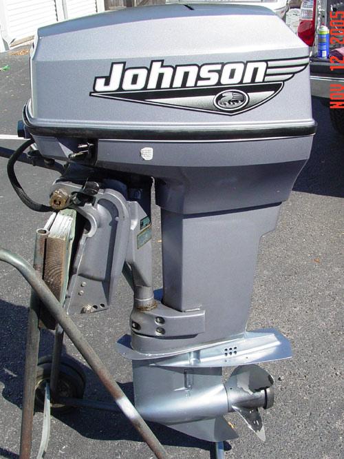 2000 50 hp johnson outboard manual