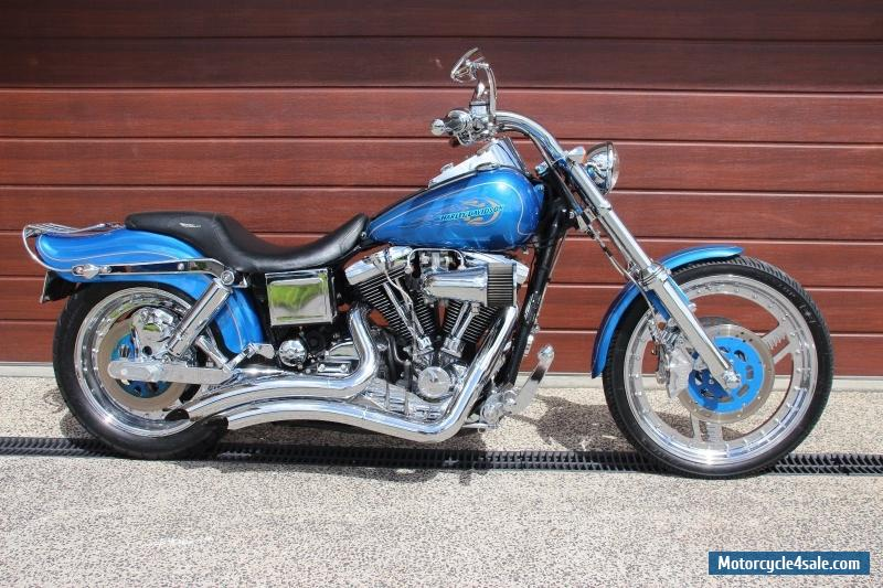 2004 dyna wide glide owners manual