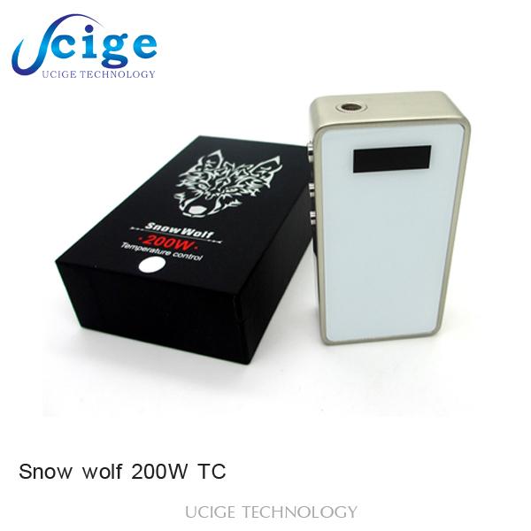 snow wolf 200w plus manual