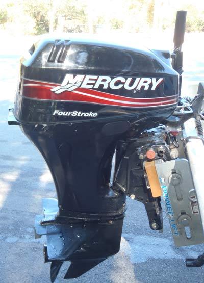 25 hp mercury outboard manual pdf