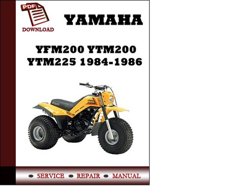 yamaha fz6r service manual download
