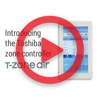 toshiba inverter air conditioner manual