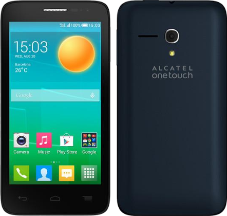 alcatel one touch 10.16 g user manual