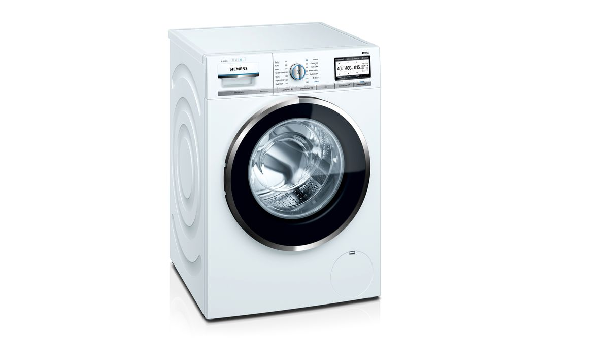 siemens iq700 washing machine manual