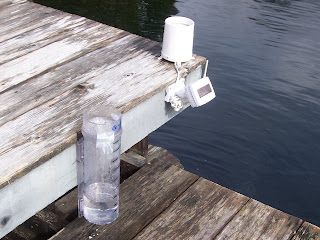 oregon scientific rain gauge manual