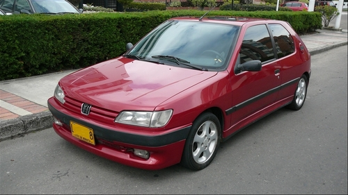 peugeot 306 service manual free download