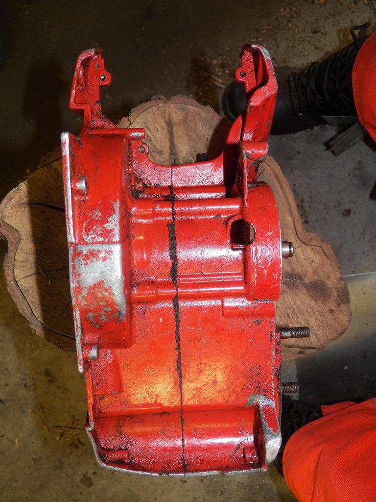 jonsered 2040 turbo chainsaw manual