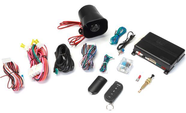 dei remote start system manual