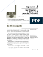 general chemistry lab manual answer key
