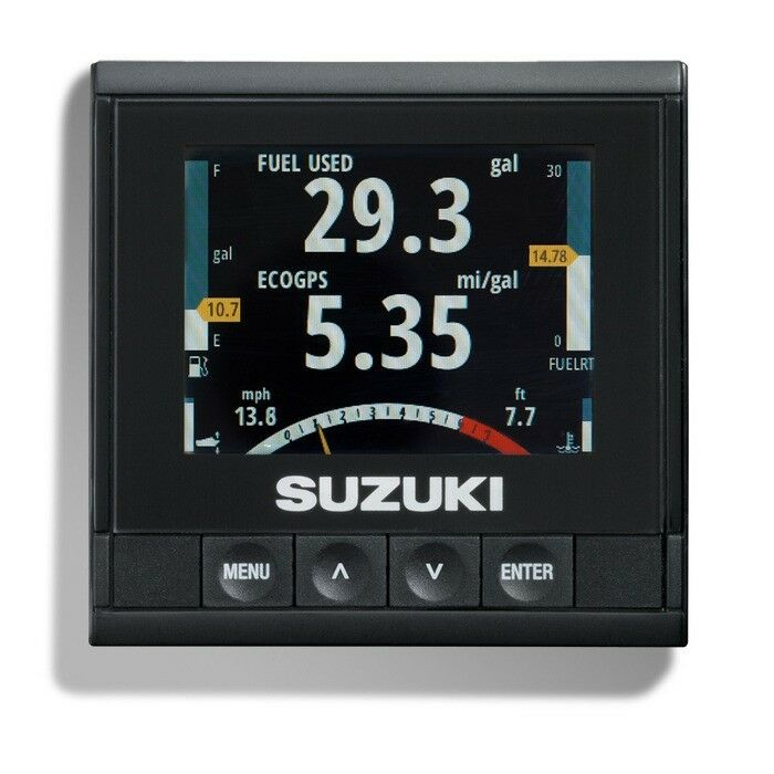 suzuki multifunction gauge installation manual