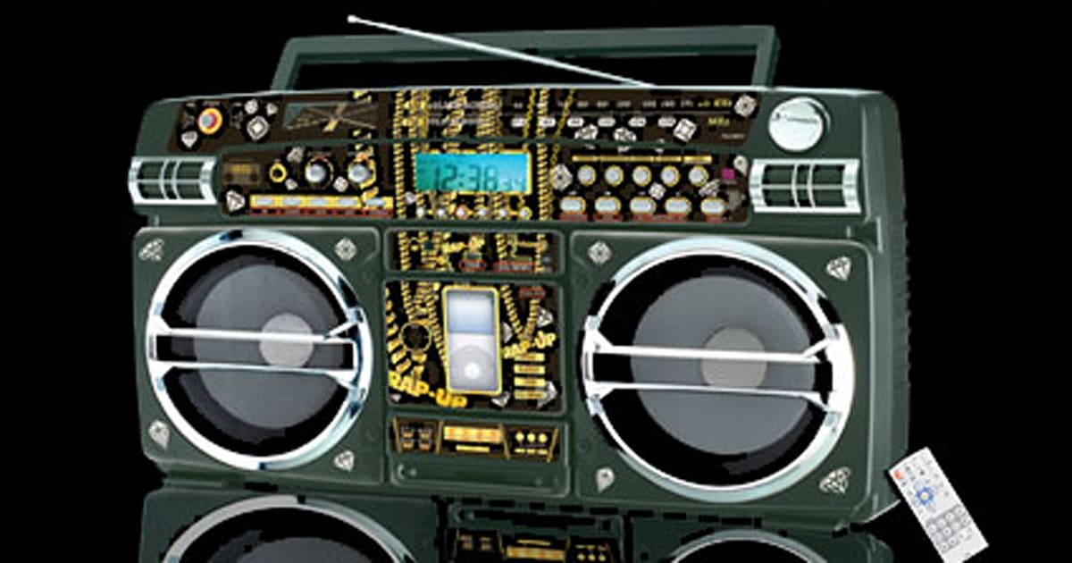 panasonic s xbs boombox manual