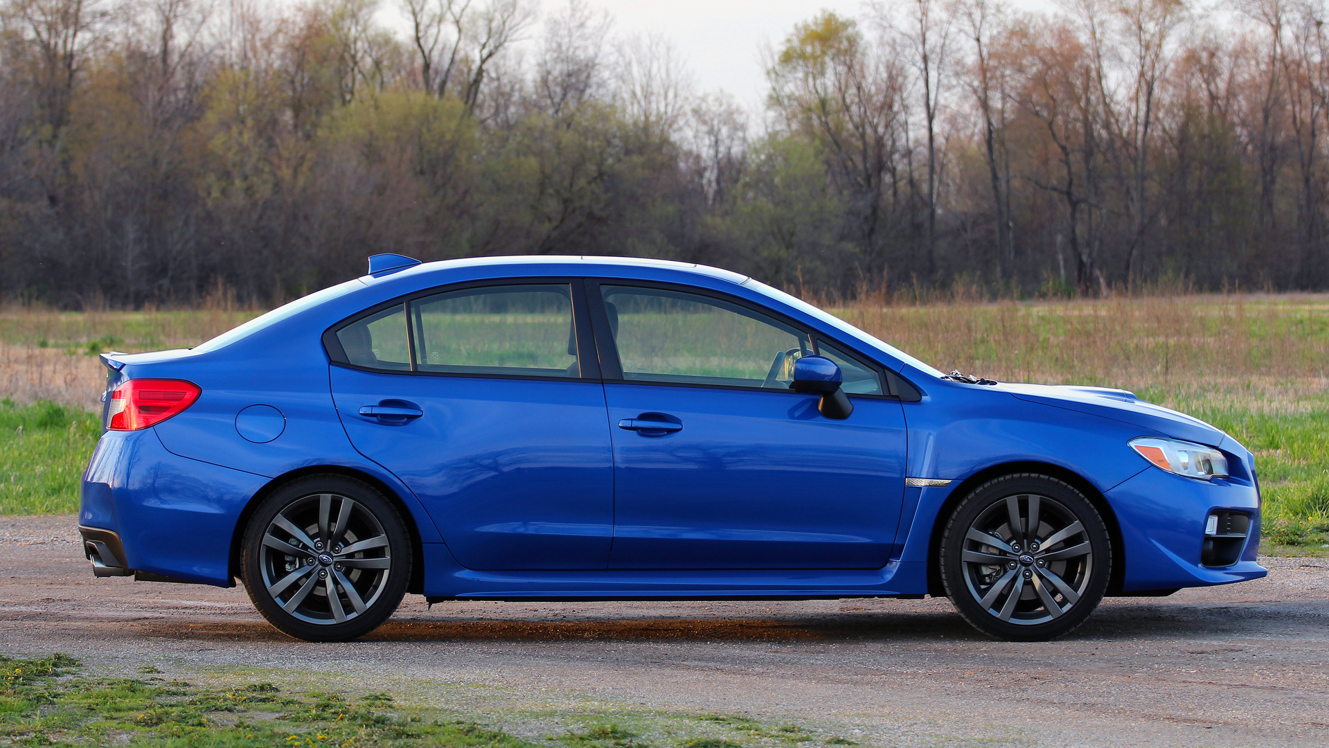 subaru 6 speed manual transmission review
