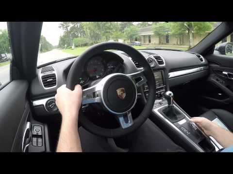 porsche cayenne manual transmission review