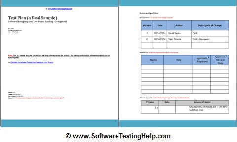 writing a training manual template