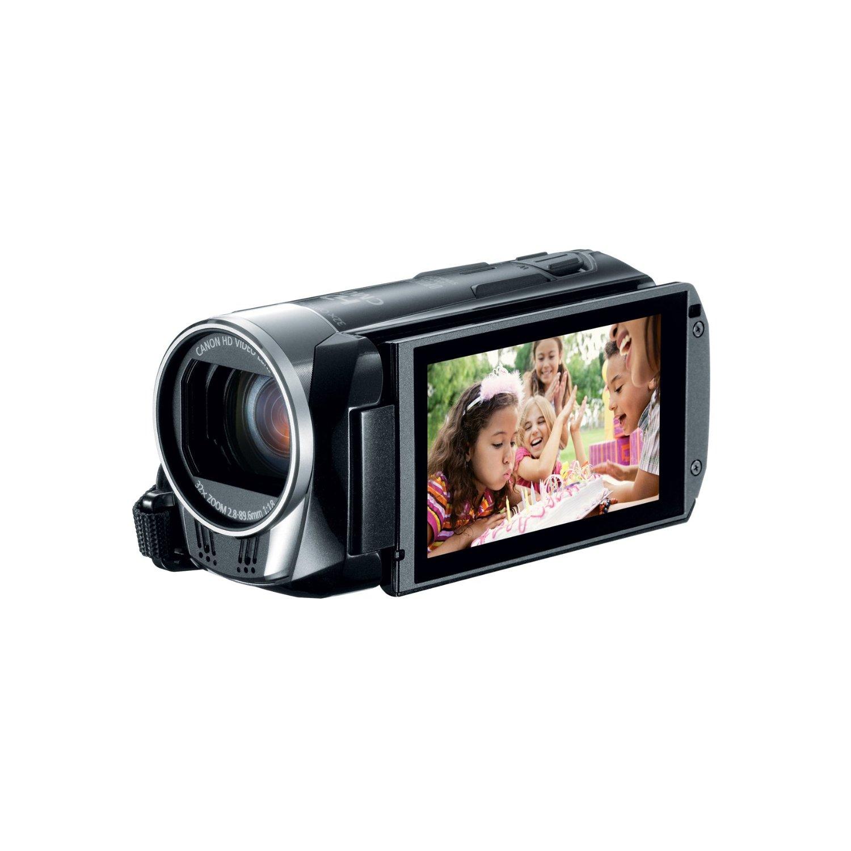 canon vixia hf r300 full hd camcorder manual