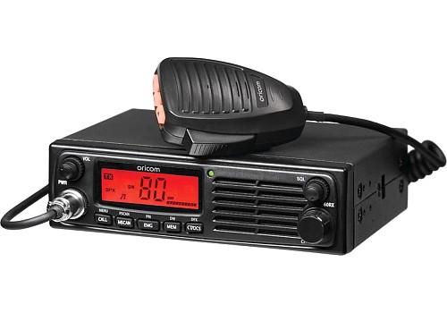 vivid uhf cb radio manual