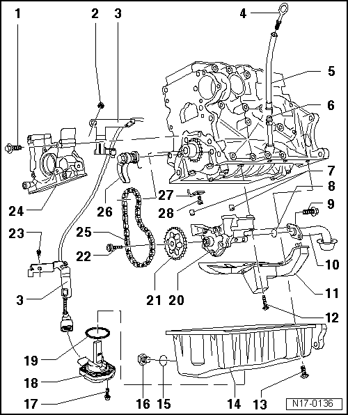 vw golf mk4 workshop manual pdf