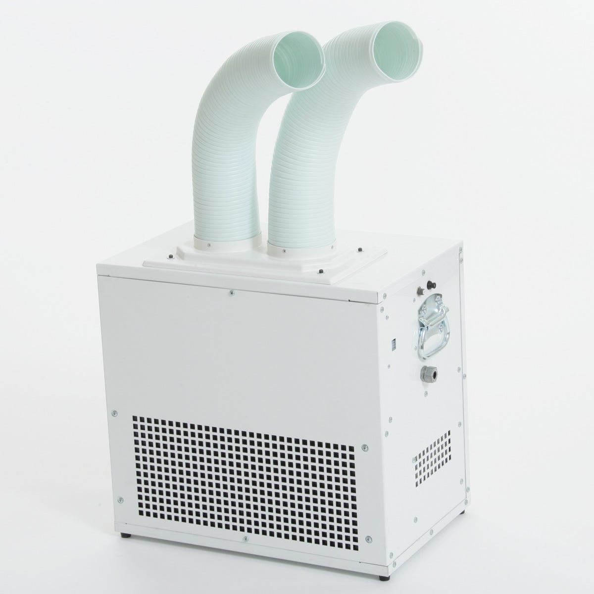 pye portable air conditioner manual