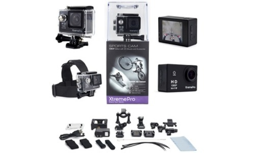 sports cam 1080p user manual