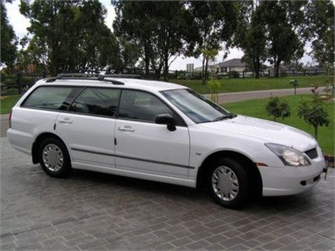 1997 mitsubishi magna workshop manual