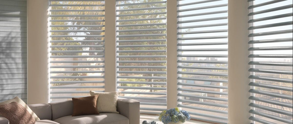 hunter douglas motorized blinds manual