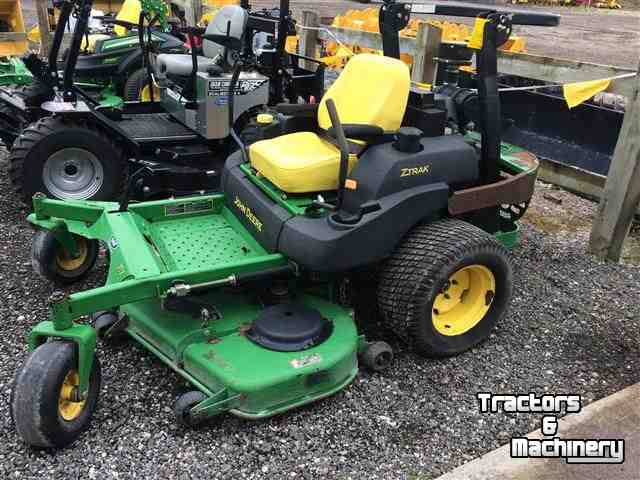 john deere self propelled mower manual