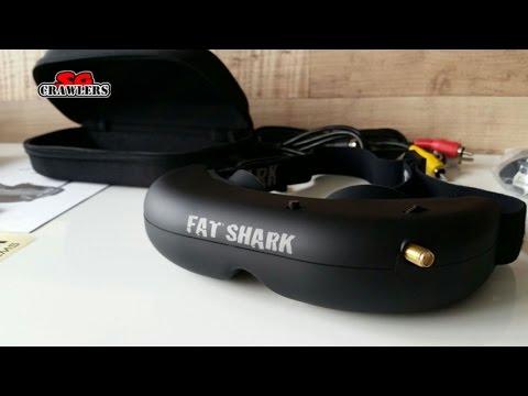 fatshark dominator hd v2 manual