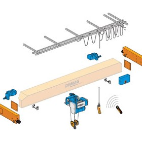 demag wire rope hoist manual