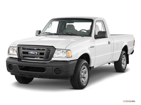 2010 ford ranger repair manual