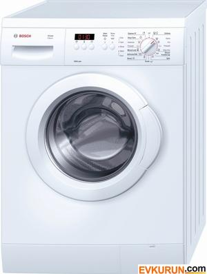 bosch maxx 6 washing machine manual