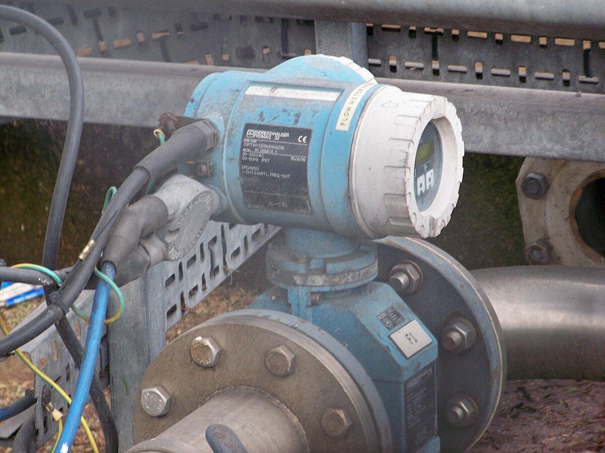 abb electromagnetic flow meter manual