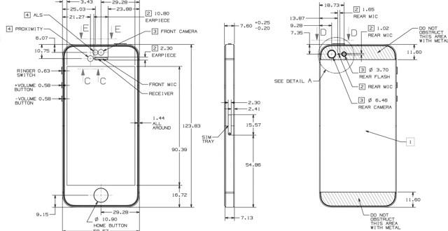 apple iphone 5 instruction manual
