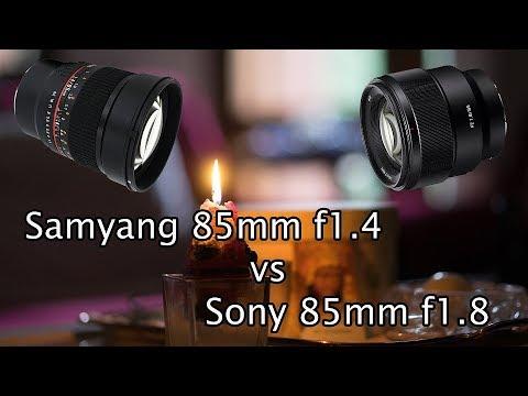 autofocus vs manual focus video