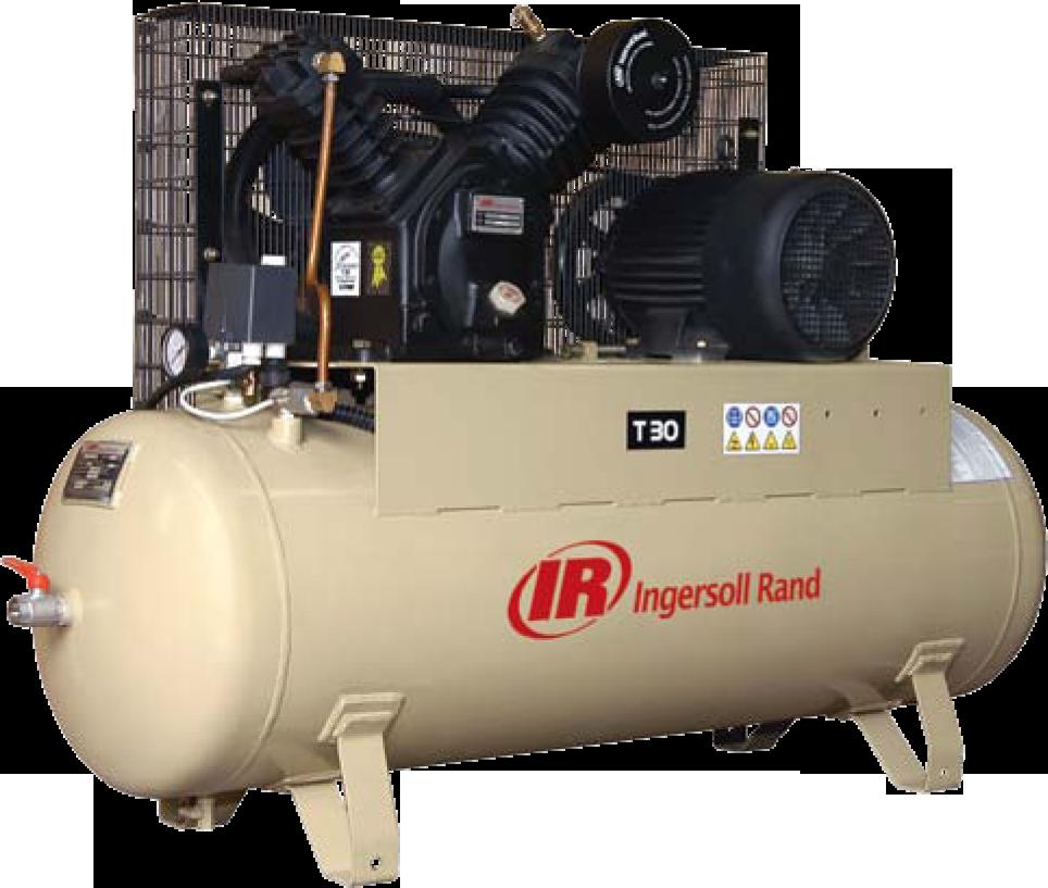 ingersoll rand reciprocating air compressor maintenance manual