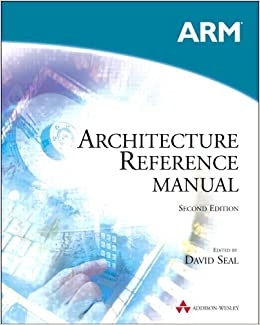 arm architecture reference manual 2nd edition