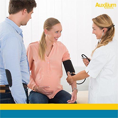 blood pressure machine manual price