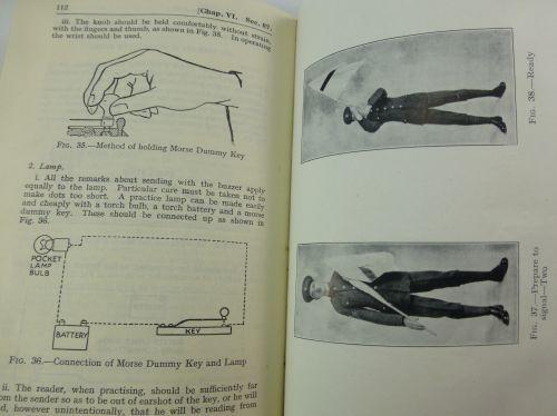 british army rifle drill manual