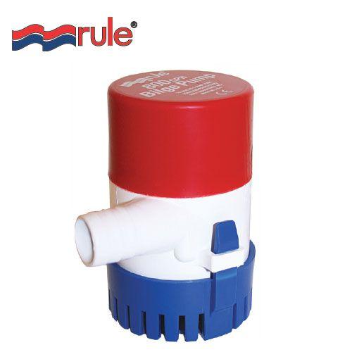 rule 800 bilge pump manual
