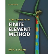 first course in finite element method solution manual