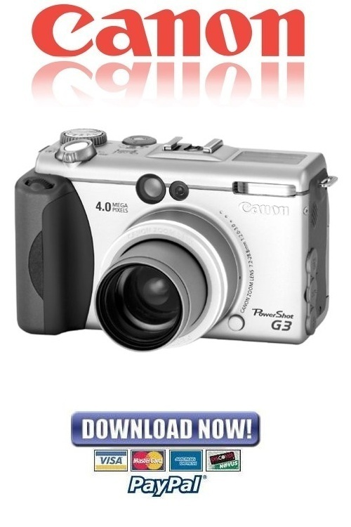 canon powershot sd980 is manual