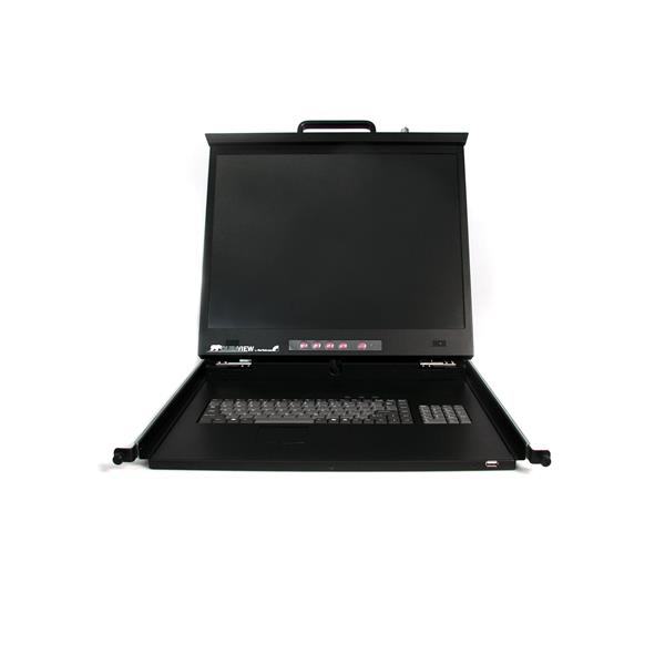 hp tft7600 g2 kvm console manual