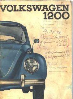 vw beetle engine rebuild manual