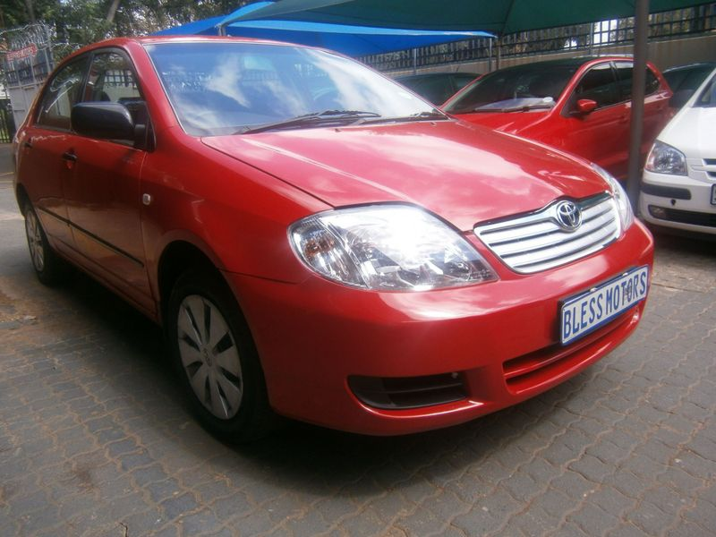 2005 toyota corolla manual transmission for sale