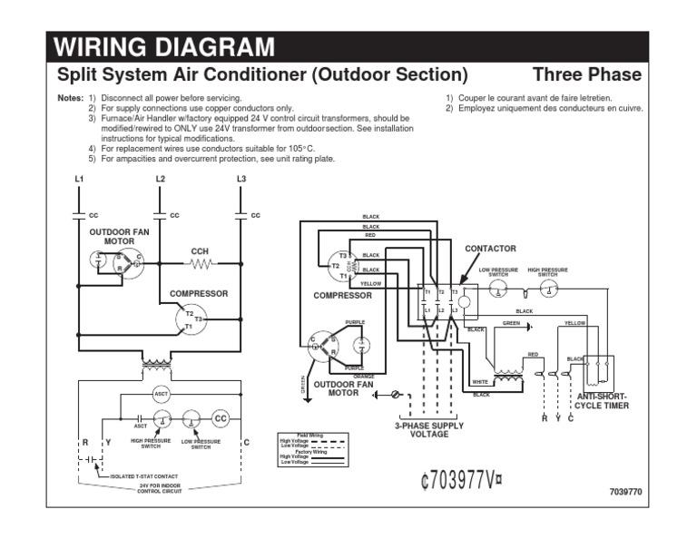 daikin r410a split series installation manual