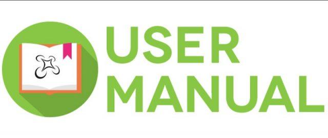 dji mavic pro user manual