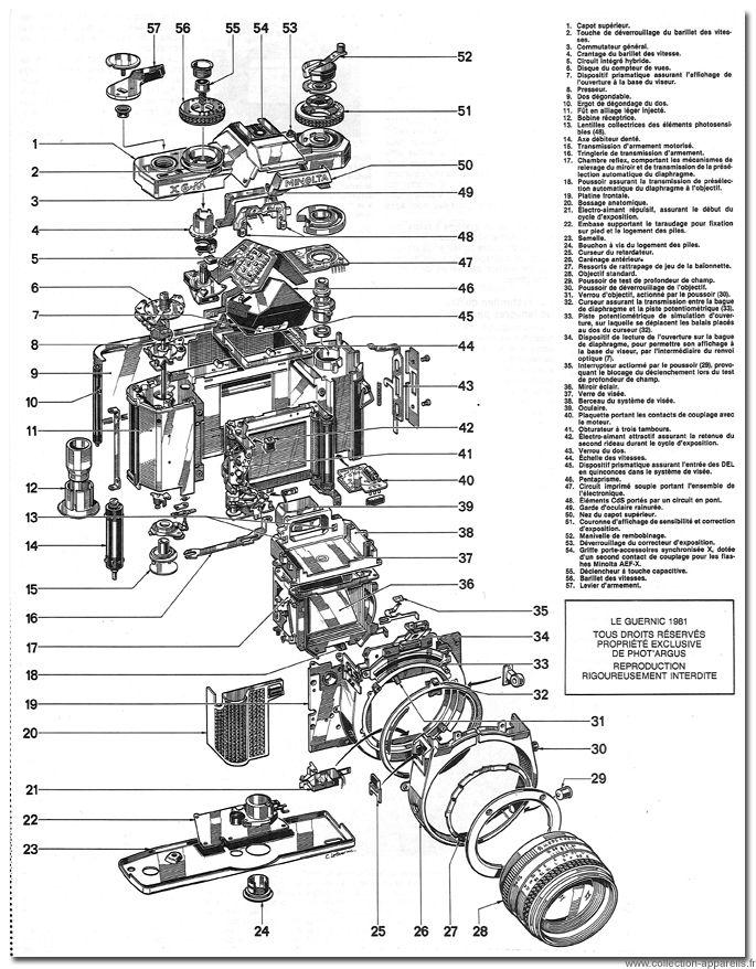 minolta auto meter iv f manual